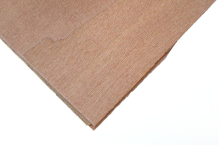 Self-made cherry plywood